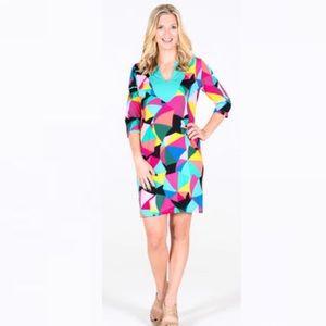 Tracy Negoshian Jordann Dress